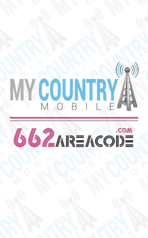 662 area code- My country mobile